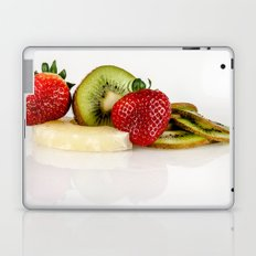 Exotic fruit Laptop & iPad Skin