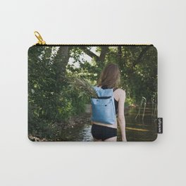 The Explorer Carry-All Pouch