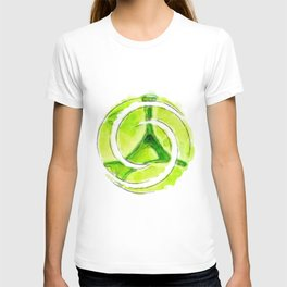 A twist of lime (lite) T-shirt