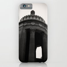 London House Hotel Chicago Architecture Slim Case iPhone 6s