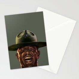 Major Payne Stationery Cards