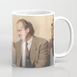 Frasierrr Coffee Mug