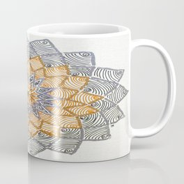 Rangoli 3 Coffee Mug