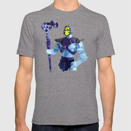 Polygon Heroes - Skeletor T-shirt