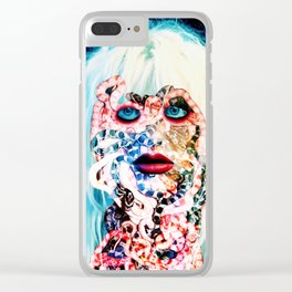 Courtney Clear iPhone Case