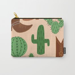 Giddy Up Carry-All Pouch