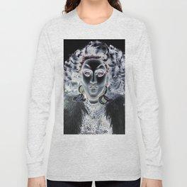 RuPaul Drag Race Queen Thunderfuck Long Sleeve T-shirt