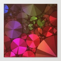 "diamonds Canvas Prints featuring ""Diamonds"" by Mr and Mrs Quirynen"