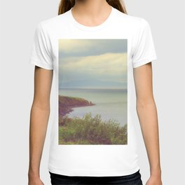 Atlantic view T-shirt