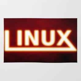 Linux Rug