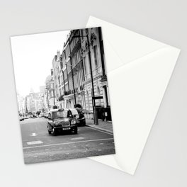 London street Stationery Cards