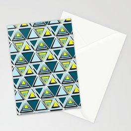 Tribal print Stationery Cards