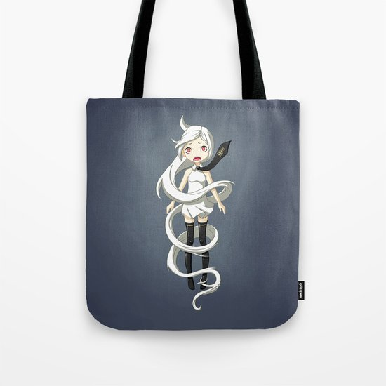 Exorcist Tote Bag