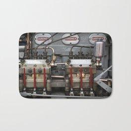 Tasty Diesel Bath Mat