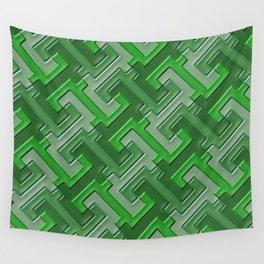 Geometrix 136 Wall Tapestry
