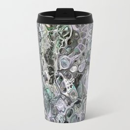 The Past is Beckoning Travel Mug