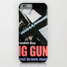 Let Freedom Ring Slim Case iPhone 6s
