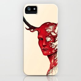 this is my design iPhone Case