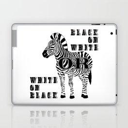 Racial equality Laptop & iPad Skin
