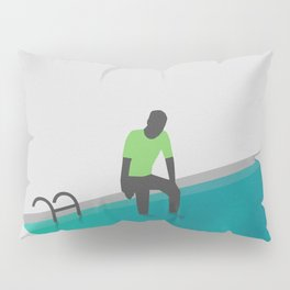 Portal to the Universe Pillow Sham