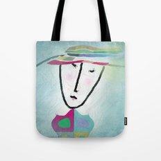 matching hat Tote Bag