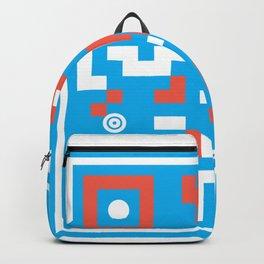 Mindfool Gathering Backpack