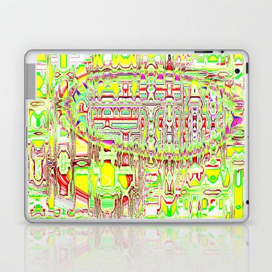 Blimp I Laptop & iPad Skin
