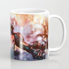 Iron Man mk3 stealth mode Coffee Mug