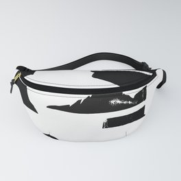 Dancing Spaces 2 Fanny Pack