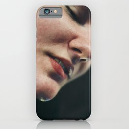 Breath taking iPhone Case