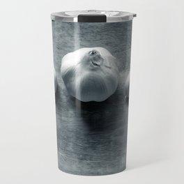 Garlic Moon - Kitchen Witch 1 Travel Mug