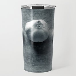 Garlic Moon - Kitchen Witch 1 Travel Mug