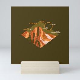 Linde Scapes 8 Mini Art Print
