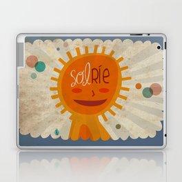 solRie Laptop & iPad Skin
