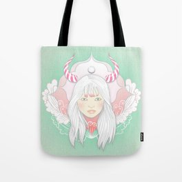 Confection Tote Bag