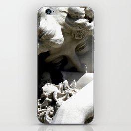 Tears of an Angel iPhone Skin