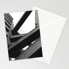 Sesc Pompeia | São Paulo | Brazil Stationery Cards