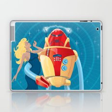 Take No Prisoners Laptop & iPad Skin