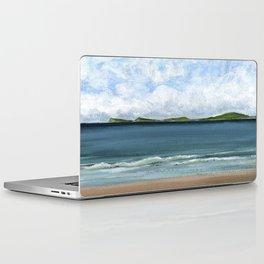 Irish Seascape Laptop & iPad Skin