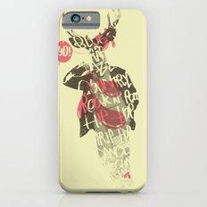 Yo! Deer Music Man iPhone 6s Slim Case