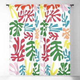 Matisse Pattern 004 Blackout Curtain