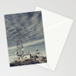 Can You Hear Me Now? Stationery Cards