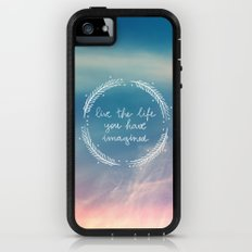 The Life You Have Imagined  Adventure Case iPhone (5, 5s)