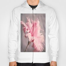 Feather Flower Hoody