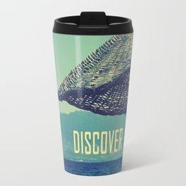 discover Travel Mug