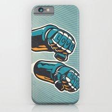 Love/Hate iPhone 6s Slim Case