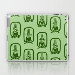 Sobek-Ra Laptop & iPad Skin
