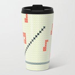 Keep Bouncin' Travel Mug