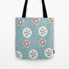 Arts & Crafts Tote Bag