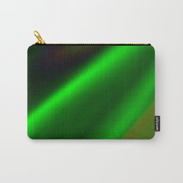 Emerald Fire Carry-All Pouch